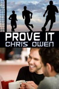 Prove It - Chris Owen