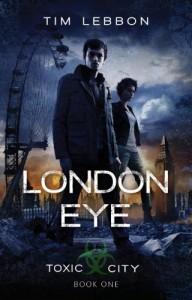 London Eye - Tim Lebbon