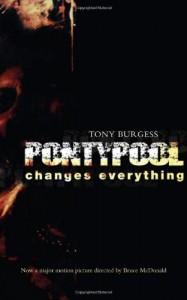 Pontypool Changes Everything - Tony Burgess