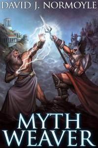Myth Weaver - David J. Normoyle