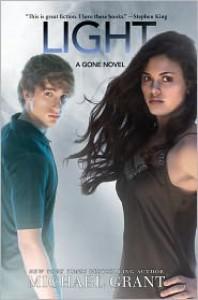 Light: A Gone Novel - Michael  Grant