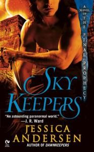 Skykeepers - Jessica Andersen