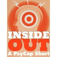 Inside Out (PsyCop, #0.1) - Jordan Castillo Price