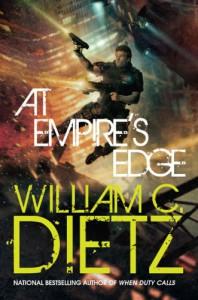 At Empire's Edge - William C. Dietz