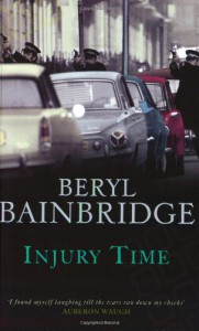 Injury Time - Beryl Bainbridge