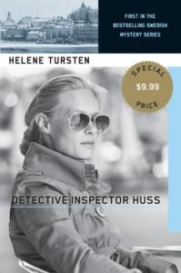 Detective Inspector Huss - Helene Tursten