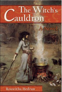 The Witch's Cauldron - Roswitha Hedrun, Charlotte C. Milstein