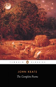 The Complete Poems - John Keats, John Barnard