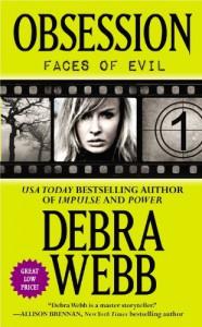 Obsession (Faces of Evil) - Debra Webb