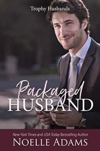 Packaged Husband - Noelle  Adams