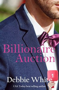 Billionaire Auction  - Debbie White