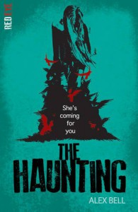 The Haunting (Red Eye) - Alex Bell