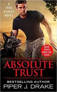 Absolute Trust - Piper J. Drake