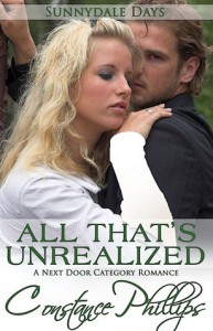 All That's Unrealized - Constance Phillips