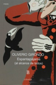 Espantapájaros (Al alcance de todos) - Oliverio Girondo
