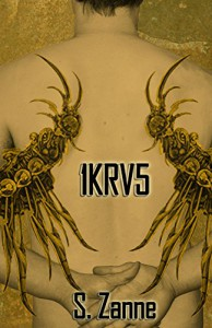 1KRV5 - S Zanne