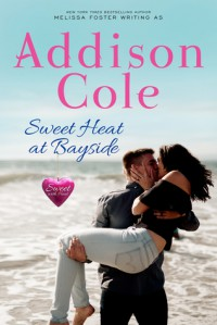 Sweet Heat at Bayside - Addison Cole