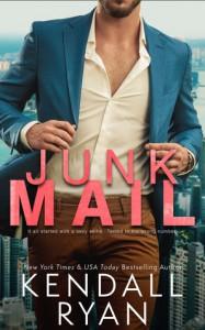Junk Mail  - Kendall Ryan