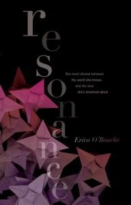 Resonance (Dissonance) - Erica O'Rourke