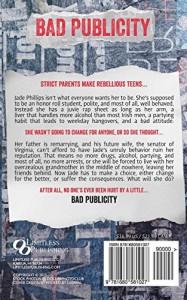 Bad Publicity - Sara Schoen, Taylor Henderson