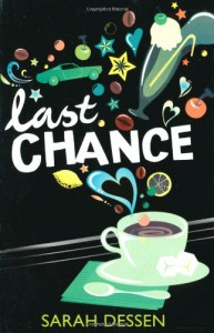 Last Chance - Sarah Dessen