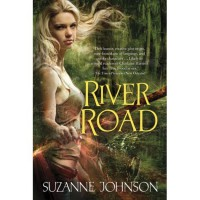 River Road (Sentinels of New Orleans, #2) - Suzanne  Johnson