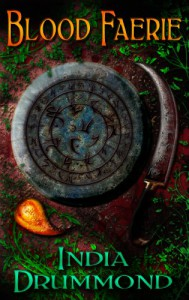 Blood Faerie - India Drummond