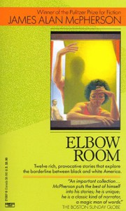 Elbow Room - James Alan McPherson