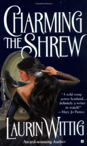 Charming the Shrew - Laurin Wittig