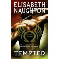 Tempted - Elisabeth Naughton