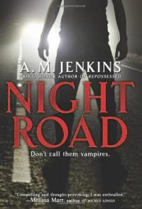 Night Road - A.M. Jenkins