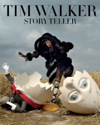 Tim Walker: Story Teller - Tim Walker, Robin Muir