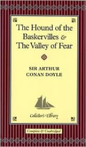 The Hound of the Baskervilles & The Valley of Fear - David Stuart Davies,  Arthur Conan Doyle