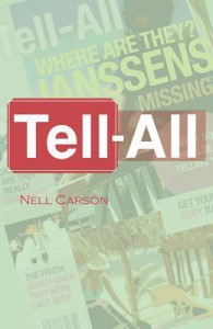 Tell-All - Nell Carson