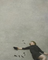 Counterpoint - Robert Parkeharrison, Shana Parkeharrison
