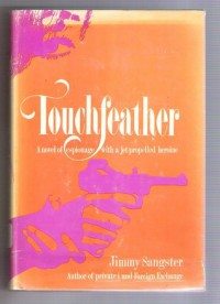 Touchfeather - Jimmy Sangster
