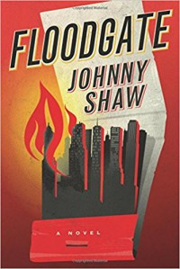 Floodgate - Johnny Shaw