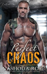 Perfect Chaos - Nashoda Rose
