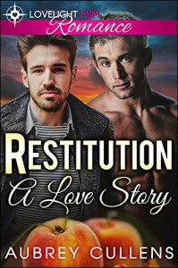 Restitution: A Love Story - Jersey Devil Editing, Aubrey Cullens