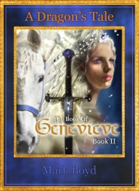 The Book of Genevieve - Mark   Boyd