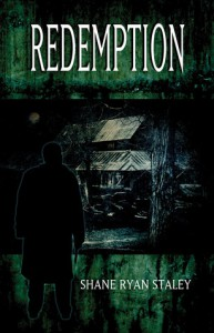 Redemption - Shane Ryan Staley, Brian Keene