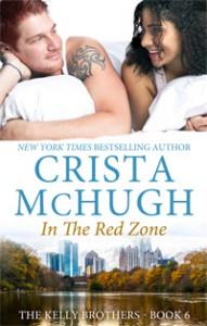 In the Red Zone - Crista McHugh