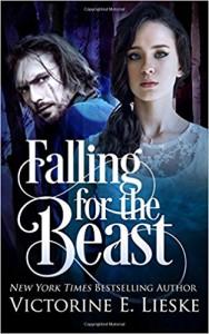 Falling for the Beast - Victorine E. Lieske