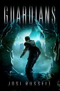 Guardians (Caretaker Chronicles Book 2) - Josi Russell