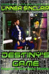 Destiny's Game - Linnea Sinclair