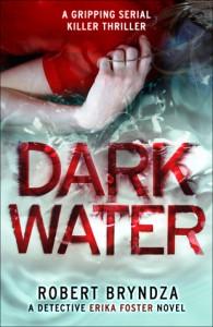 Dark Water - Robert Bryndza