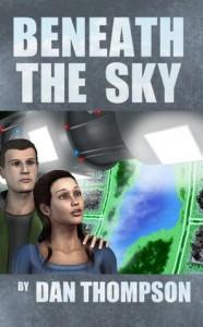 Beneath the Sky - Dan Thompson