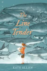 The Line Tender - Kate Allen