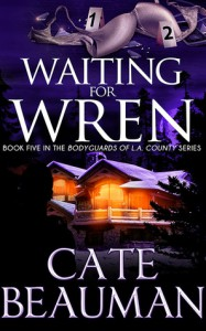 Waiting For Wren - Cate Beauman