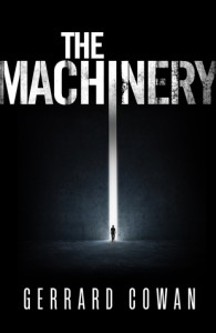 The Machinery - Gerrard Cowan